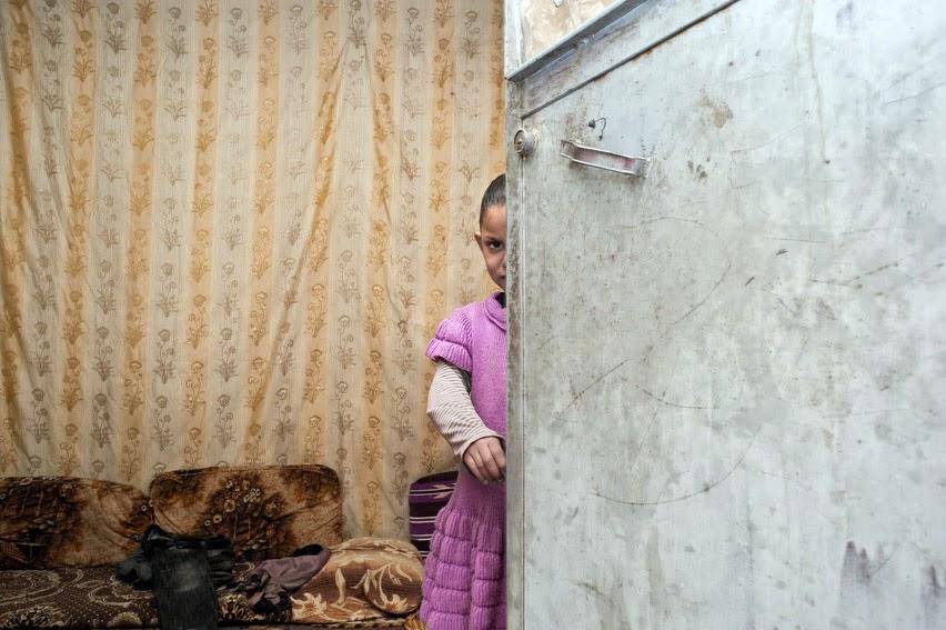 Die Grenzgänger Syriens – Helft uns! Wir sterben hier!
