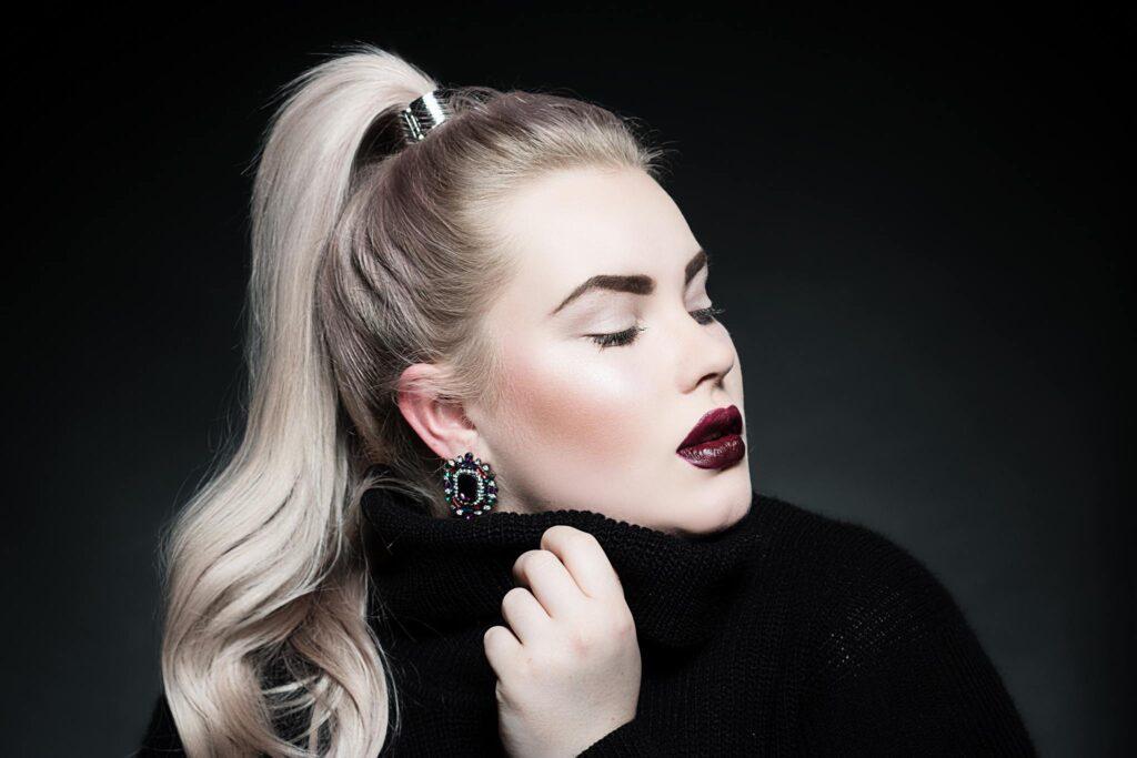 Riots in der Modewelt – das Plus-Size Model Alexis Erler