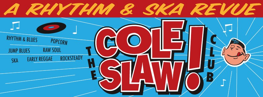 The Cole Slaw Club Hamburg  – Northern Soul mit Ehrenkodex