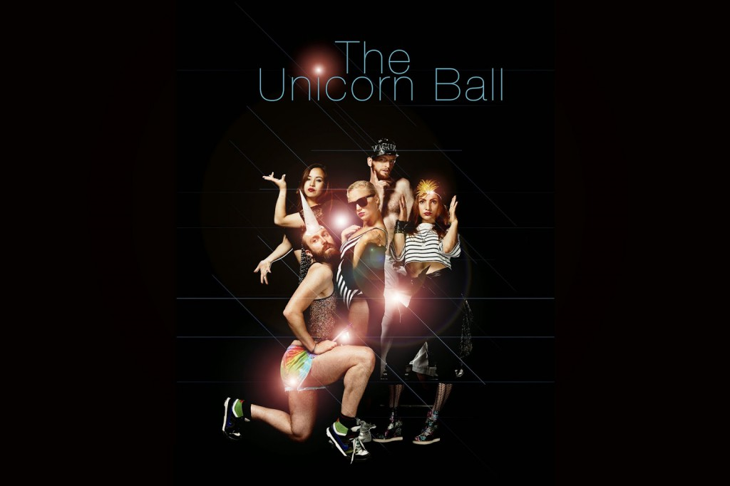 The Unicorn Ball Hamburg – Voguing Party auf Kampnagel