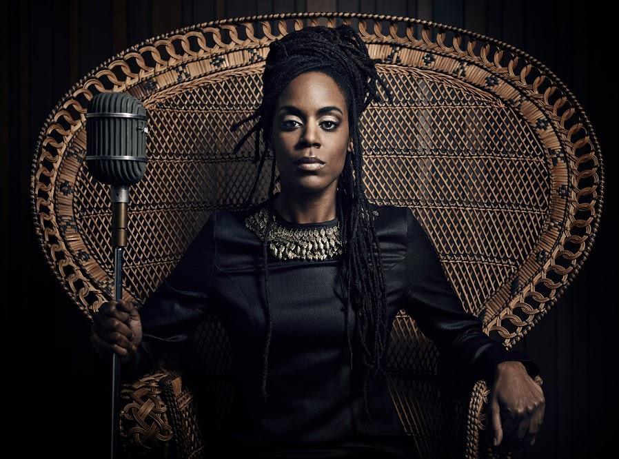 Akua Naru – Ein Gespräch mit der Grand Dame des Conscious Rap