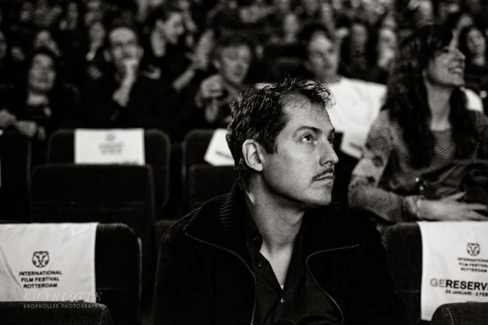 Frank Müller – Experimentalfilm aus Hamburg