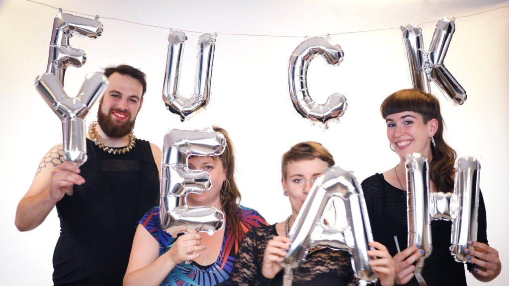 Fuck yeah! Hier kommt das erste queer-feministische Sexshop-Kollektiv Hamburgs!