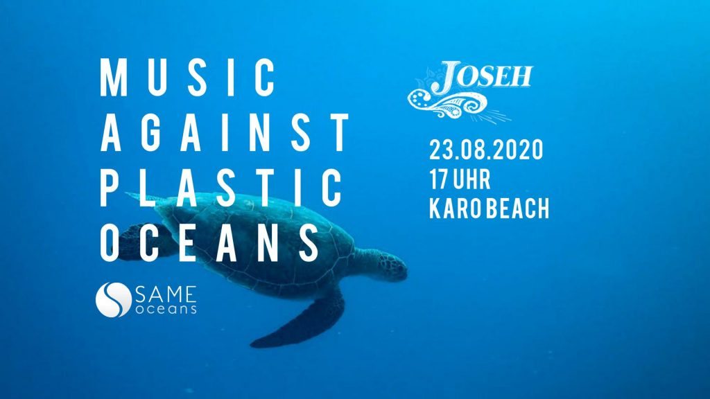 Music Against Plastic Oceans
